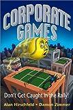 Corporate Games 9780972256605