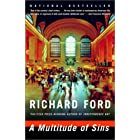 A Multitude of Sins (Vintage Contemporaries)
