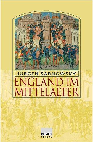England im Mittelalter