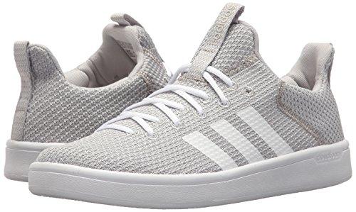 Two Adv grey white One Femme Grey Cf Adidas Adapt XPq5BUw