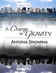 A Change in Gravity (Vampires in the City Book 2)