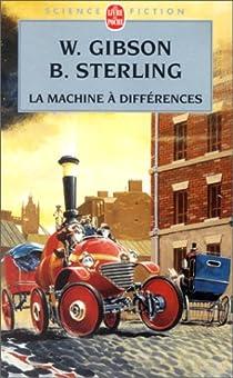 La Machine à différences par Gibson
