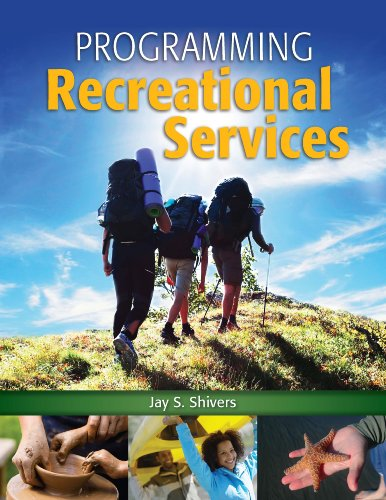 Programming Recreational Services Pdf