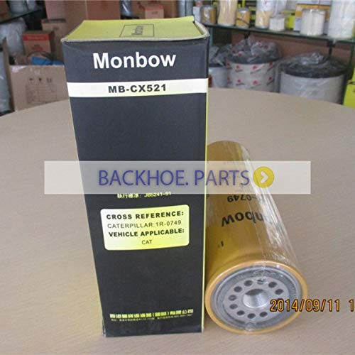 For Caterpillar Generator Sets Fuel Filter 1R-0749