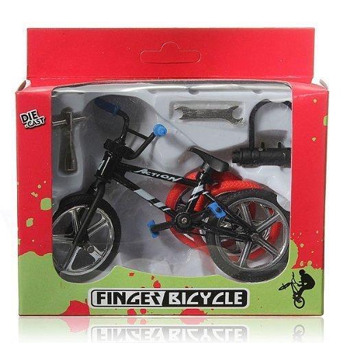 [해외]MECO 미니 핑거 산악 자전거 장난감 / MECO Mini Finger Mountain Bicycle Toy