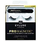 Liquid Magnetic Eyeliner & Accent Lash System By Eylure - The Promagnetic Eyeliner & Lash System Allows You To Apply Magnetic Accent Lashes With ease - No Need for Glue!