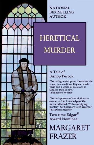 Heretical Murder (Bishop Pecock Tales)