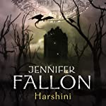 Harshini: Demon Child, Book 3 | Jennifer Fallon