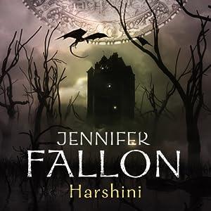 Harshini Hörbuch