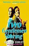 Two Gentlemen Sharing, William Corlett, 0349108307