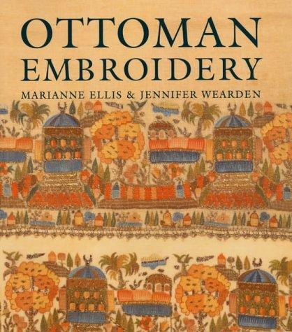 Baroque Period Costumes (Ottoman Embroidery)