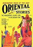Oriental Stories, , 1434470164