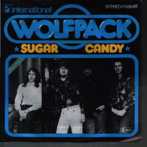 (Wolfpack - Sugar Candy - Hansa International - 17 658 AT)