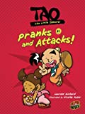 Pranks and Attacks!, Laurent Richard, 1467721743