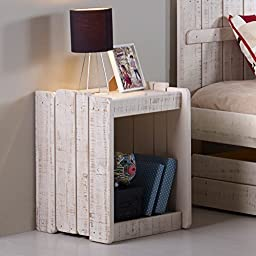 Donco Nightstand