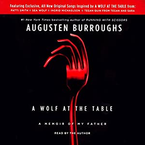A Wolf at the Table Audiobook
