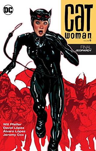 Catwo (Catwoman Superhero)