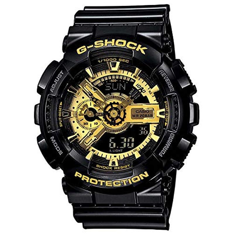 CASIO G-SHOCK 시계 GA-110GB-1ADR (GA-110GB-1AJF)