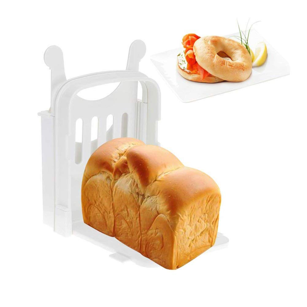 Cortador de pan para enfriar y rebanar, herramienta de cocina ...