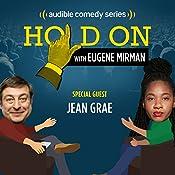 NYC Podfest: Jean Grae | Eugene Mirman, Jean Grae