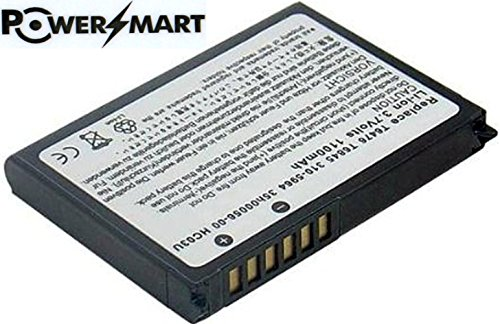 PSE PowerSmart 1100mAh 4.1Wh Lithium-Ion Battery for Dell...