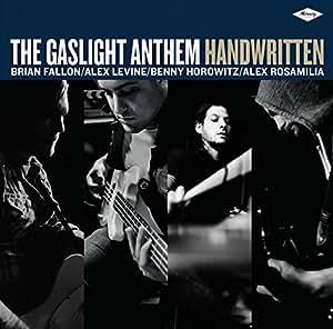 The Gaslight Anthem Handwritten Lp Amazon Com Music