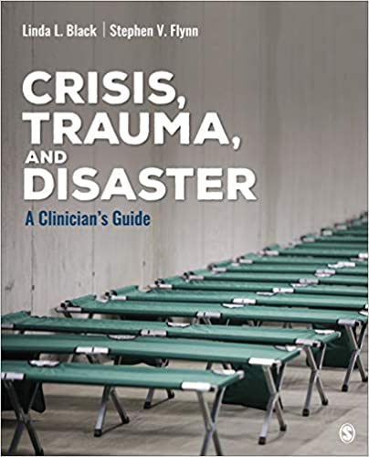 Crisis, Trauma, and Disaster: A Clinician′s Guide (Counseling and Professional Identity) - Original PDF