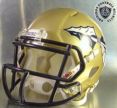 John Bosco Braves 2016 California High School Football Mini Helmet St