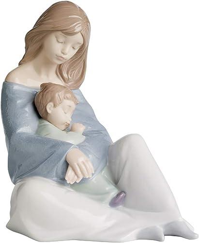 NAO The Greatest Bond. Porcelain Mother Figure.