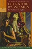 img - for The Norton Anthology of Literature by Women: The Traditions in English (Third Edition) (Vol. 2) book / textbook / text book