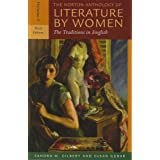 The Norton Anthology of Literature by Women: The Traditions in English (Third Edition)  (Vol. 2)