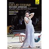 Nathalie Desay - Handel Giulio Cesare