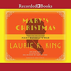 Mary's Christmas Audiobook