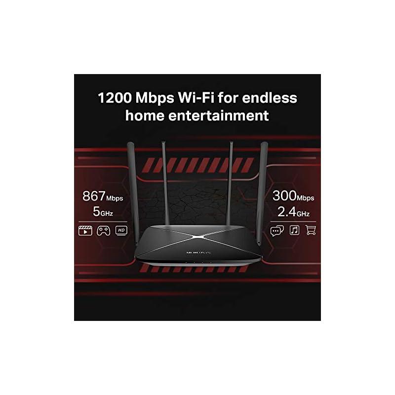 Mercusys Wireless Router