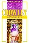 Aleister Crowley par Bouchet