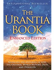 The Urantia Book – New Enhanced Edition: Easy navigation with an index and multiple study aids