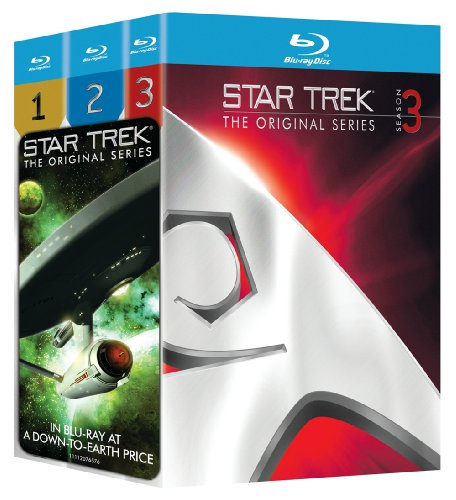 Star Trek: The Original Series – Blu-ray