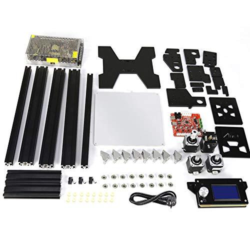 Newgreenca X2 Kostengünstige 3D-Drucker einen einfachen Desktop-Drucker verwenden 3D-Drucker 3D-Druck & Digitalisierung