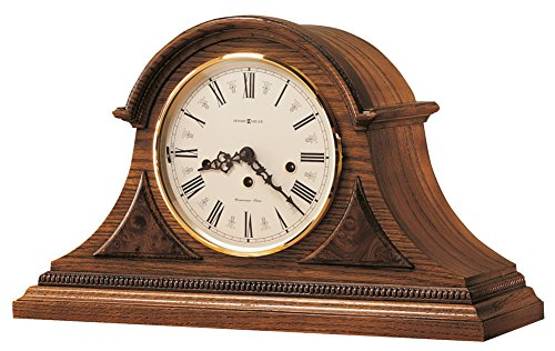 Glass Beaded Veneer (Howard Miller 613-102 Worthington Mantel Clock)