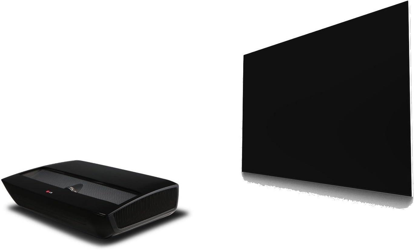 LG Hecto láser proyector Full HD, 2000 ANSI-lúmenes, autónomo (sin ...