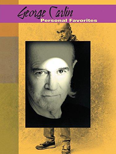 George Carlin Personal Favorites