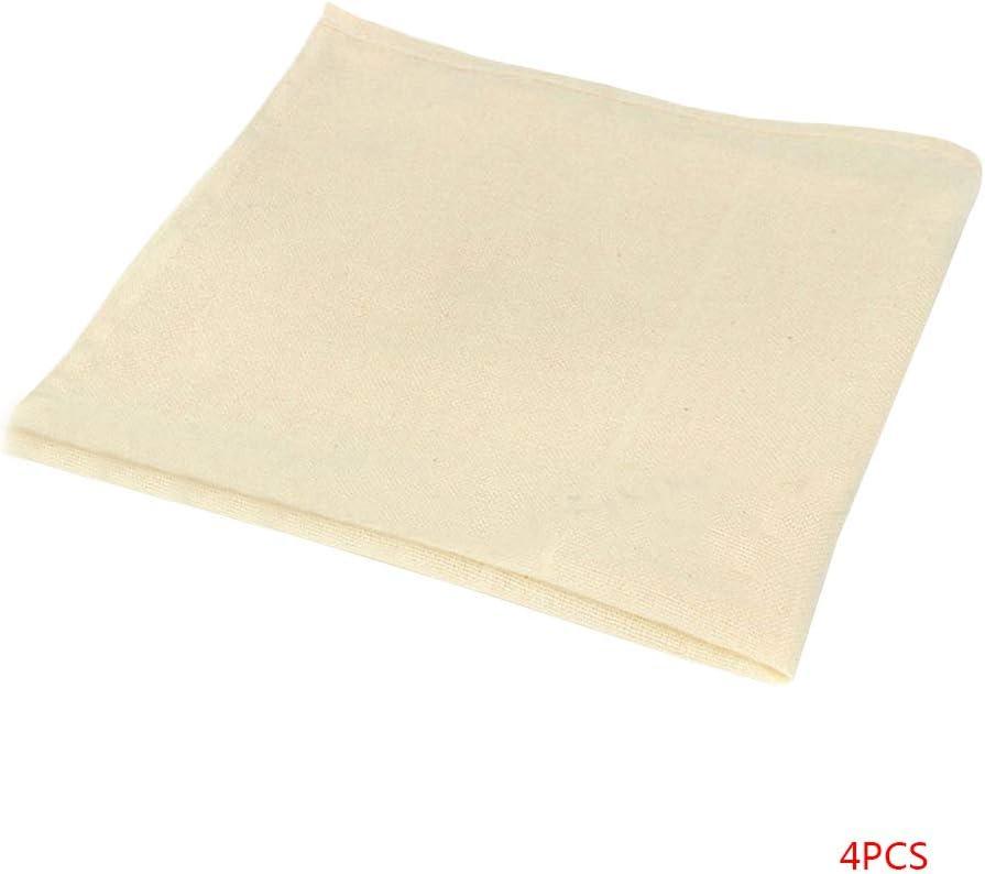 Bomcomi Tofu Tofu Tissu Coton Fromage Maker Gaze Tissu pour la Cuisine Bricolage Moule de pressage Outil de Cuisine