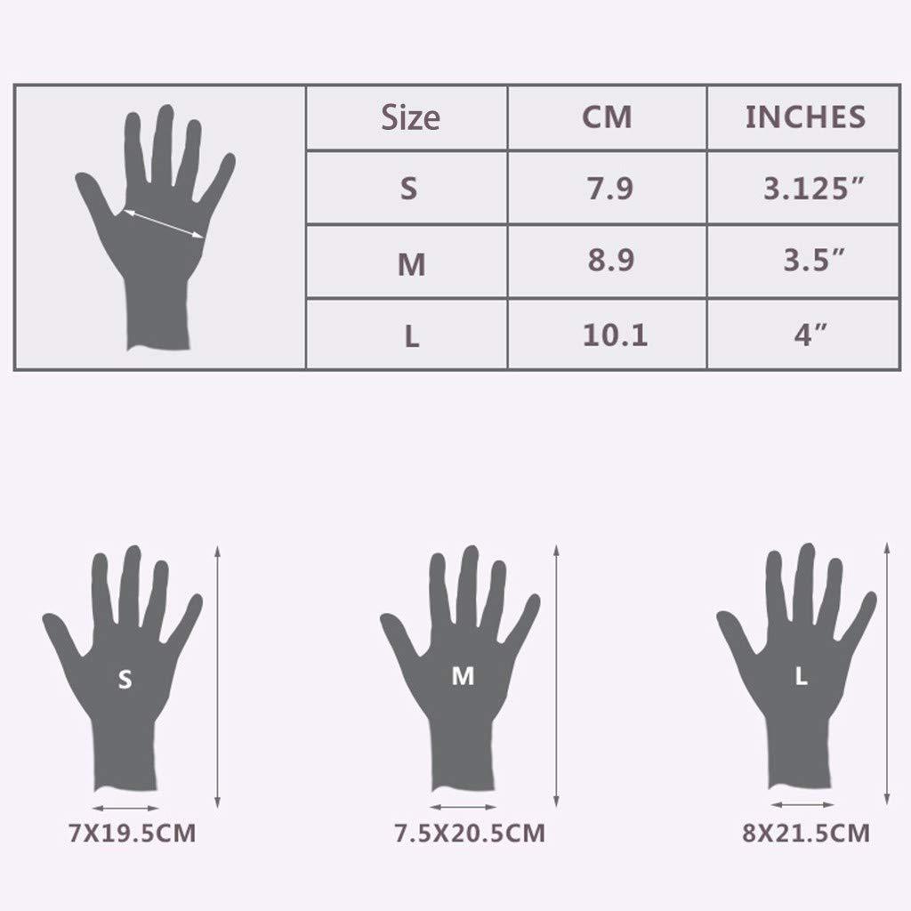 Premium Arthritis Compression Gloves for Men /& Women Quality Compression Therap L
