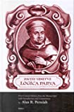 Paulus Venetus Logica Parva : First Critical Edition from the Manuscripts with Introduction and Commentary, Perreiah, Alan R., 9004123652
