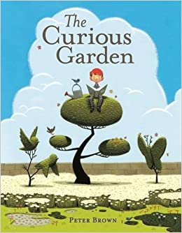 Image result for the curious garden