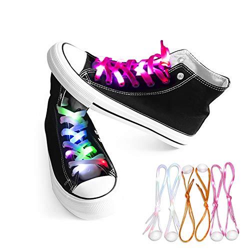 Apexpower led shoe accessories (5 color+pink+orange)