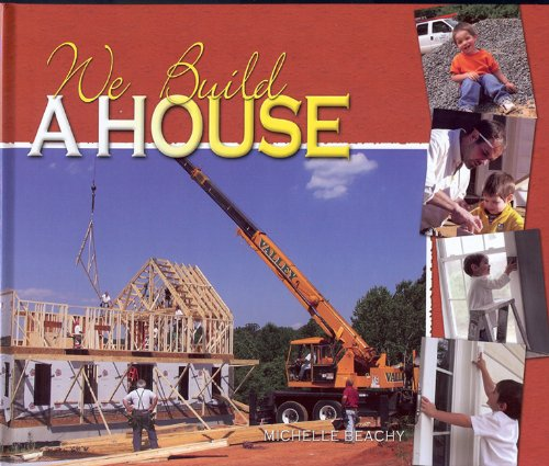 Download We Build a House pdf