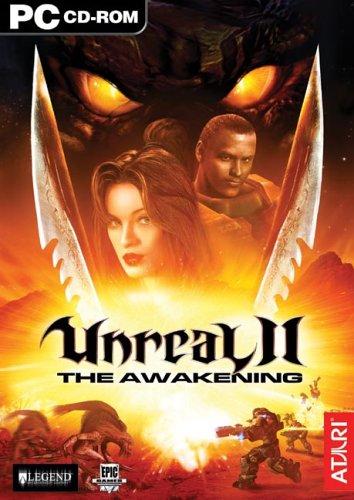 Unreal 2 Awakening Pc (Unreal Ii: The Awakening)