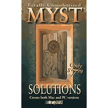 Myst Solutions