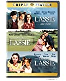 Lassie Come Home/Son of Lassie/Courage of Lassie (3FE)